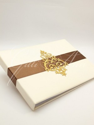 Книга пожеланий Gilliann Chocolate Queen AST023